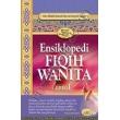 """Ensiklopedi Fiqih Wanita"""
