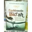 """Buku Ensiklopedia Bid'ah"""