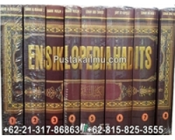 """Buku Ensiklopedia Hadits (Kutubus Sittah) Edisi Lengkap"""