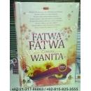 """""""Buku Fatwa-Fatwa Tentang Wanita"""""""