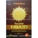 """""""Buku Fawaidul Fawaid"""""""