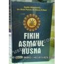 """Buku Fikih Asma'ul Husna"""