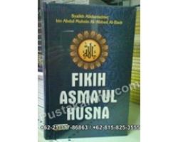 Buku Fikih Asma'ul Husna