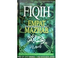 """Buku Fiqih Empat Mazhab"""