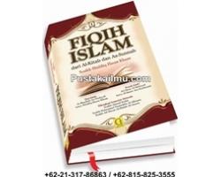 """""""Buku Fiqih Islam"""""""