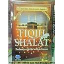 """Buku Fiqih Shalat"""