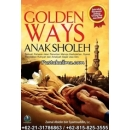 """Buku Golden Ways Anak Sholeh"""