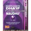 """""""Buku Hadits-Hadits Dhaif dan Maudhu"""""""