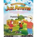 """""""Buku Juz Amma Untuk Anak-anak"""""""