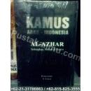"""Kamus Arab-Indonesia Al-Azhar"""