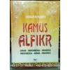 """Al-Fikr, Dictionary of Indonesian, Arabic and English Terms"""
