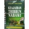 Buku Keajaiban Thibbun Nabawi