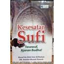 """""""Buku Kesesatan Sufi, Tasawuf Ajaran Budha"""""""