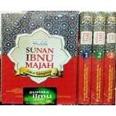 """""""Kitab Sunan Ibnu Majah"""""""