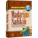 """""""Buku Madarijus Salikin, Pendakian Menuju Allah"""""""