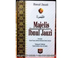 """Buku Majelis Ibnul Jauzi, Kitab At-Tabshirah"""
