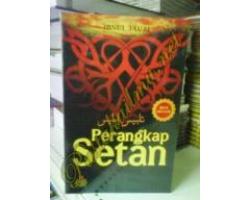 """Buku Perangkap Setan"""