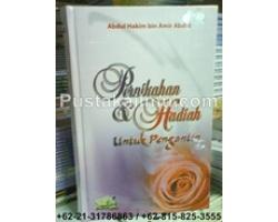 """""""Buku Pernikahan dan Hadiah Untuk Pengantin"""""""