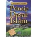 """""""Buku Prinsip Dasar Islam"""""""