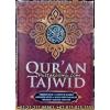 """Al-Qur'an Al-Azhiim, Qur'an Tajwid Maghfirah Pelangi"""
