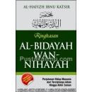 """""""Buku Ringkasan Al Bidayah Wan-Nihayah"""""""