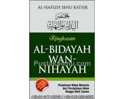 Buku Ringkasan Al Bidayah Wan-Nihayah