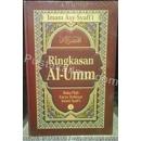 """Buku Ringkasan Al-Umm, Fiqih Imam Asy-Syafi'i"""