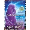 """Buku Samudera Hikmah Di Balik Jilbab Muslimah"""