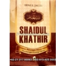 """""""Buku Shaidul Khatir"""""""