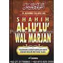 """Kitab Shahih Al-Lu'lu' wal Marjan"""
