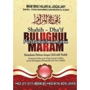 """""""Buku Shahih Dha'if Bulughul Maram"""""""