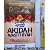 """Buku Syarah Akidah Wasithiyah"""