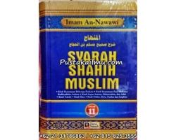 """""""Kitab Syarah Shahih Muslim Imam An-Nawawi"""""""