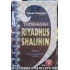 """""""Buku Tarjamah Riyadhus Shalihin"""""""