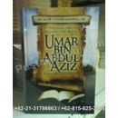 """Buku Perjalanan Hidup Khalifah Umar Bin Abdul Aziz"""